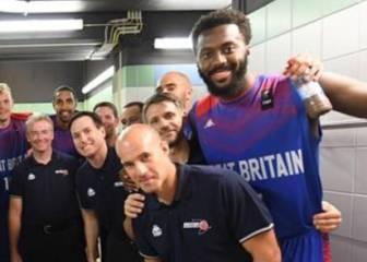 Conoce a las 24 selecciones clasificadas para el Eurobasket