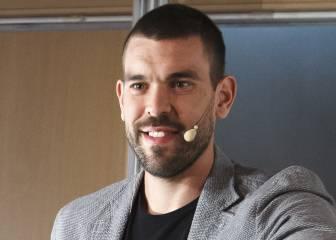 Marc Gasol está de vuelta: recibe el alta médica