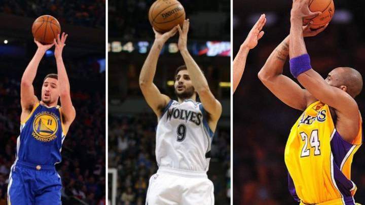 Los pistoleros Klay y Kobe y el gran problema de los Wolves