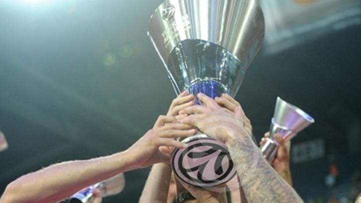 Estambul será la sede de la Final Four de la Euroliga 2017