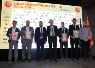 Andorra, sede inédita de la final de la Liga Catalana ACB