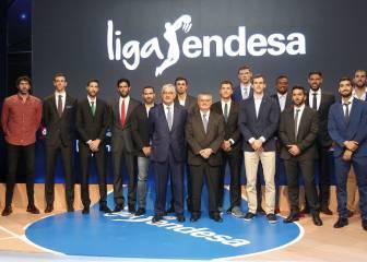La Liga Endesa 2016-17 arranca: