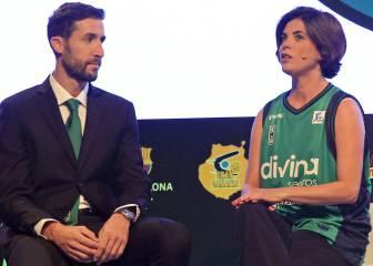 La divertida presentación de la Liga Endesa 2016-2017