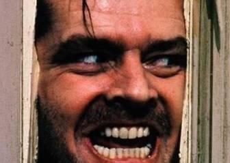 Marc anuncia su vuelta con la locura de Jack Nicholson