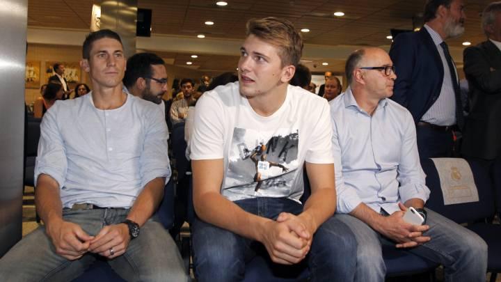 """Doncic: """"Siempre he querido jugar para mi país, Eslovenia"""""""