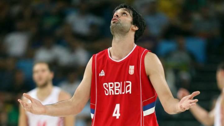 """Milos Teodosic, sincero: """"Quiero viajar a EEUU y jugar en la NBA"""""""
