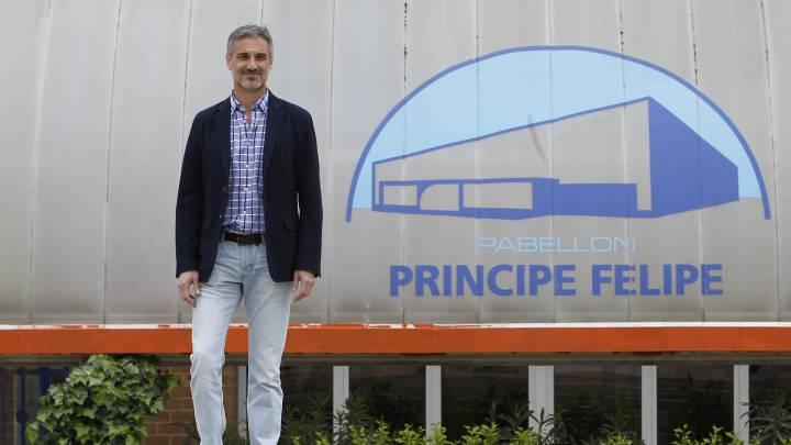 La jueza declara nulo el cambio de nombre del Pabellón Príncipe Felipe a José Luis Abós