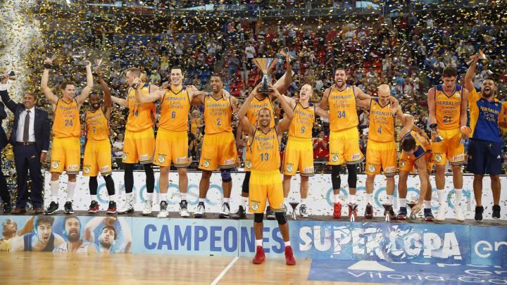 El Gran Canaria fulmina al Barça y logra su primer título