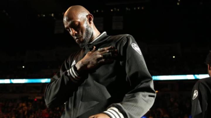 Oficial: Kevin Garnett anuncia su adiós tras 21 años en la NBA