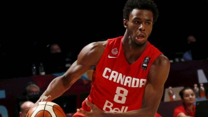 """Wiggins: """"Canadá es el segundo país con más talento del mundo"""""""
