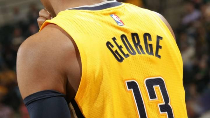 """¿El año de Paul George?: """"Estoy preparado para ti (LeBron)"""""""