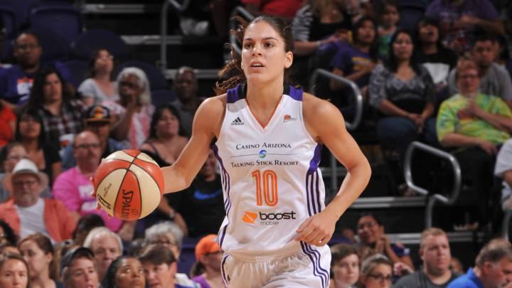 Cruz ante Xargay: otra vez cara a cara en las semifinales de la WNBA