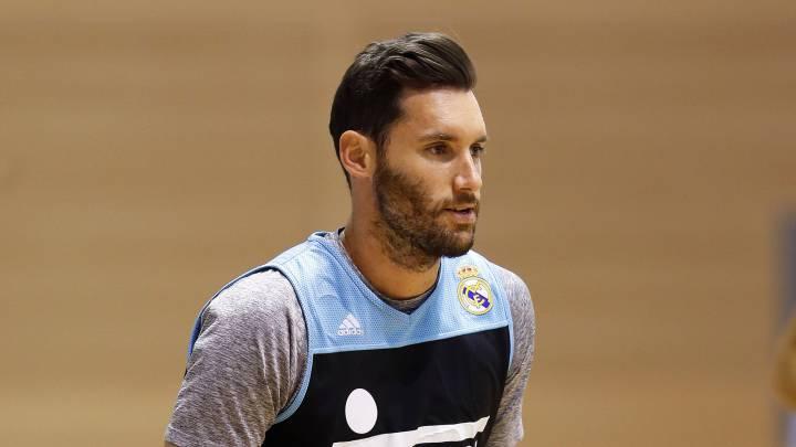 """Rudy, en GQ: """"Este verano no me planteé dejar el Real Madrid"""""""
