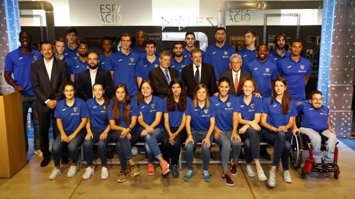El Movistar Estudiantes inicia su temporada de redención