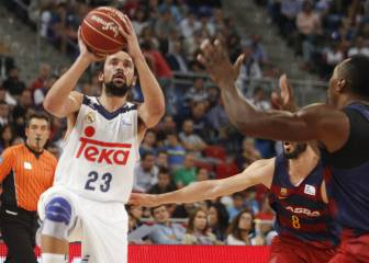 Los entrenadores ACB hablan: Tyrese Rice o Llull serán MVP