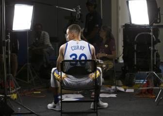 Curry y su renovación: