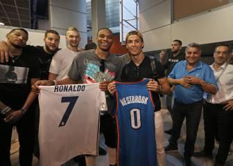 Westbrook: