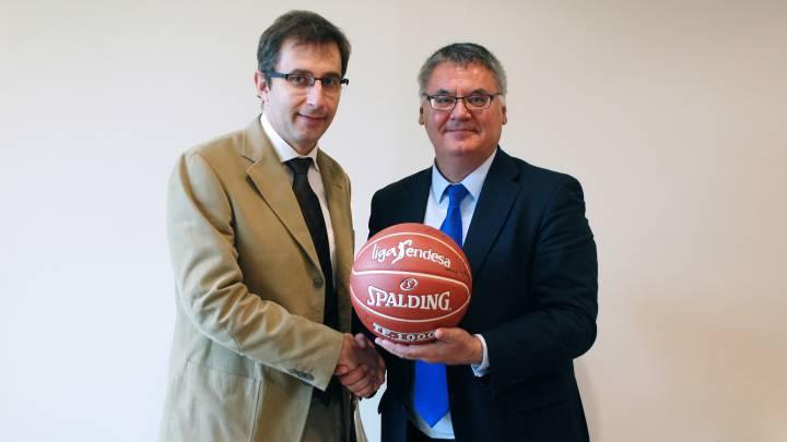 La ACB y la AEPSAD, por la práctica deportiva saludable