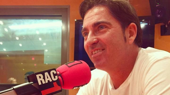 """Xavi Pascual: """"Algunos equipos NBA no ganarían la Euroliga"""""""
