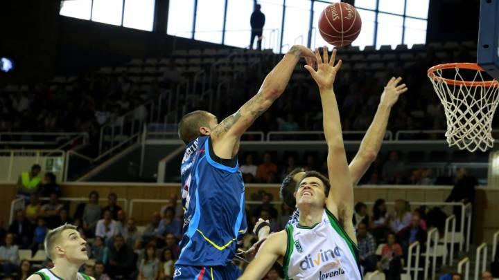 El Andorra convence ante un Joventut que no sabe ganar