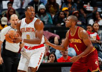 Los Kings estrenan pabellón y Howard se sale vs Cleveland