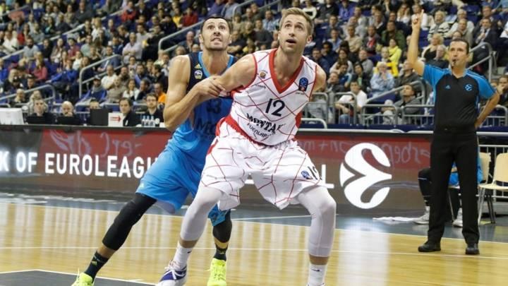 Kikanovic arruina el buen debut del Fuenla en su vuelta a Europa
