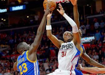 Pierce critica a Durant y Green responde: