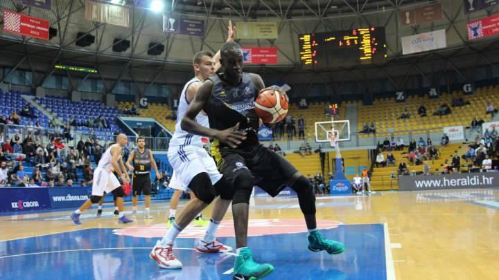 El Iberostar disfruta en su estreno en la Champions FIBA