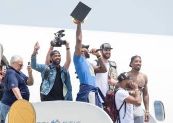 Los Cavaliers vuelven a batir el récord de gasto en plantilla