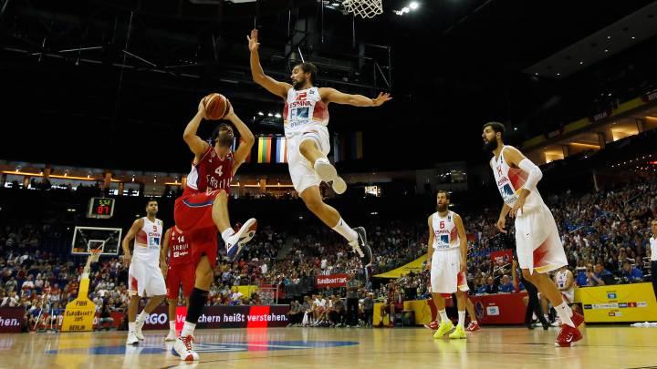 Teodosic supera a Llull: mejor jugador fuera de la NBA