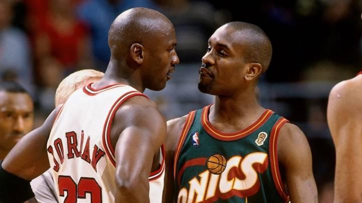 Los Sonics, ¿el rival más duro de los Bulls de Michael Jordan?