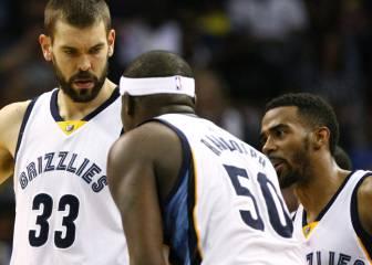 Memphis Grizzlies: comienza una era Tennessee... ¿o no?