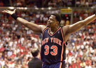La franquicia más valiosa de la NBA siempre será de Ewing