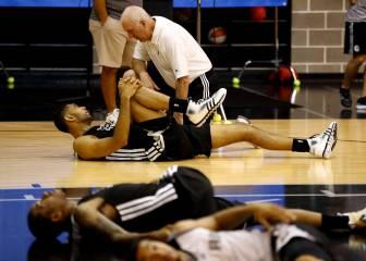 San Antonio Spurs: comienza el año I después de Timmy