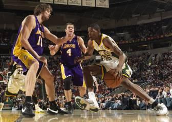 Wilkens, Kemp, Payton, Allen... Pero el mejor era Durant