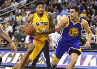 Lakers: después de Kobe, el futuro comienza ahora