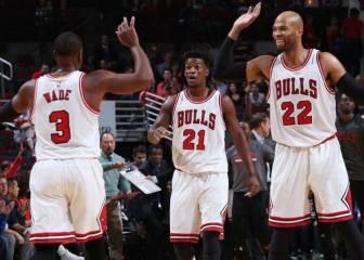Chicago Bulls: el momento de reinventarse con Butler