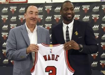 El adiós de Rose, reparado con la vuelta a casa de Wade