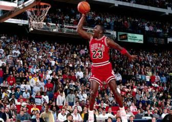 Michael Jordan, 'el mejor que hubo y el mejor que habrá'