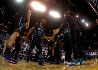 Hornets: el factor cacha y Don Kemba Walker para soñar