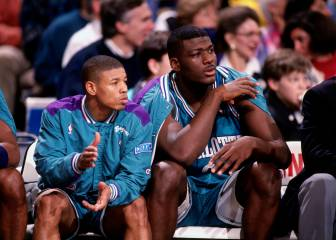 Larry Johnson, los Bobcats y de vuelta a la normalidad