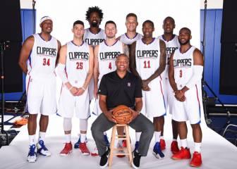 Los Angeles Clippers redoblan la apuesta: todo o nada