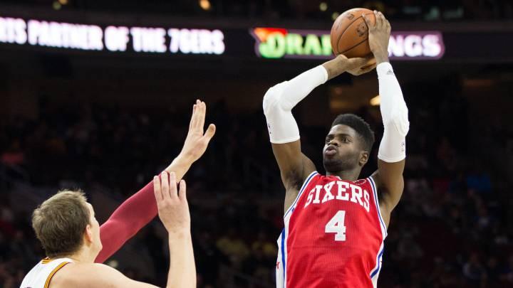 Cuatro lesiones de última hora: Spurs, Raptors, Sixers y Rockets