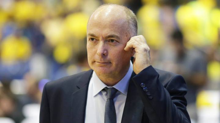 "El Maccabi destituye a Erez Edelstein por ""incompatibilidad"""