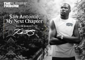 Twitter se ríe de Durant y de los 'perfectos' Warriors tras la paliza