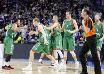 Beaubois podría debutar hoy con el Baskonia ante el Olympiacos