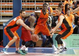 Duelo español para recuperar autoestima: Fuenla-Bilbao