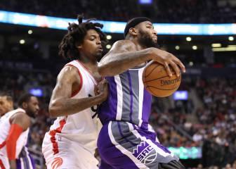 Los Kings cortan la sangría con un importante triunfo en Toronto