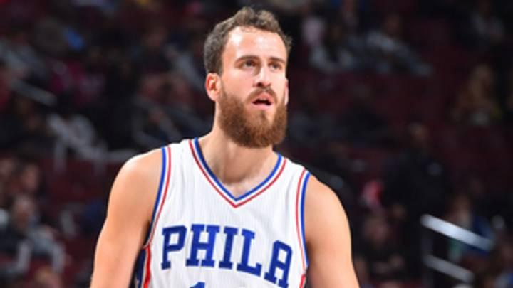 NBA League Pass - Grizzlies vs 76ers - HD
