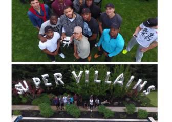 'Súper villanos': los Warriors abrazan su nuevo rol de malos